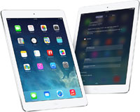 Video Contest Prize - Apple Ipad Air
