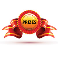 Video Contest Prizes