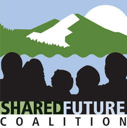 Shared Future Coalition Logo